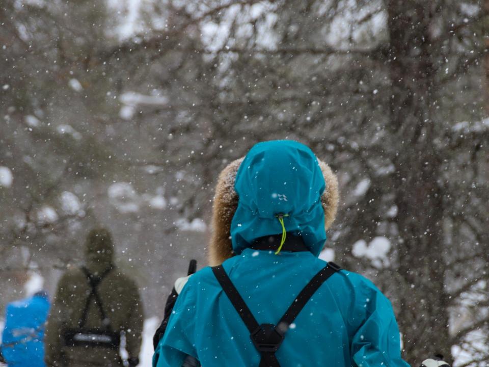 hiihtoa_lumessa